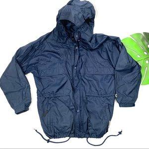 Helly Hansen Packable Light Rain Jacket